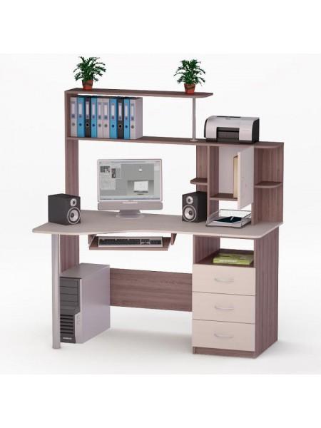 Компьютерный стол Рональд-4