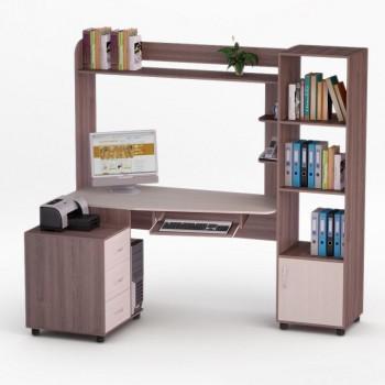 Компьютерный стол Рональд-6
