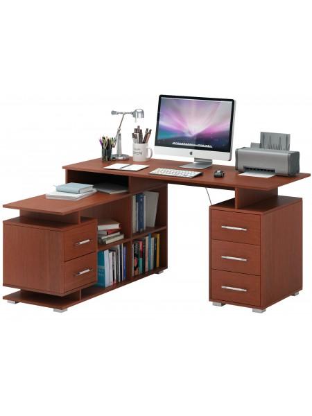 Угловой письменный стол Барди-3