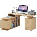 Письменные столы БАРДИ