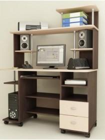 Компьютерный стол Морис-4
