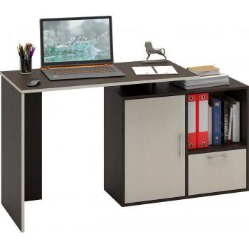 Письменный стол Слим-3 прямой правый