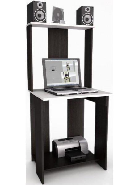 Компьютерный стол Лестер-4