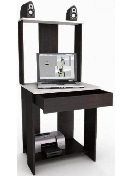 Компьютерный стол Лестер-6