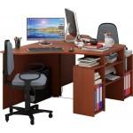 Компьютерные столы КОРНЕТ