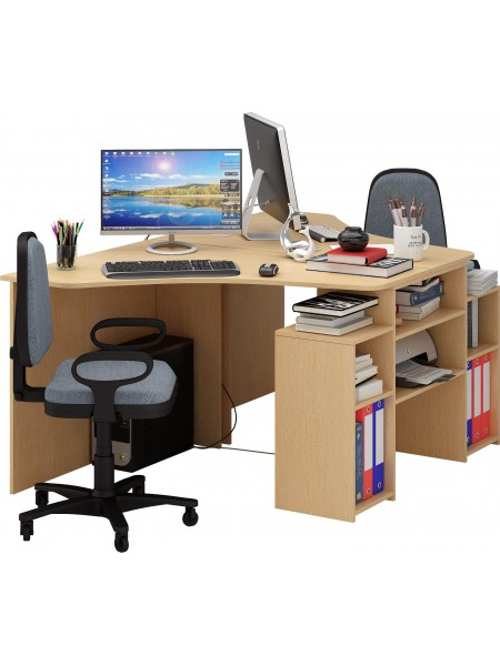 Компьютерный стол Корнет-3