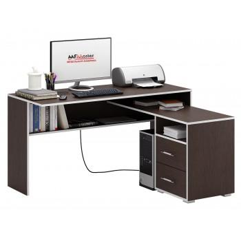 Письменный стол Краст-1 правый