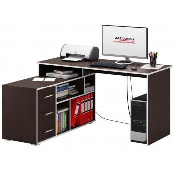 Письменный стол Краст-2 угловой