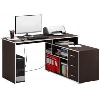 Компьютерный стол Краст-2 правый
