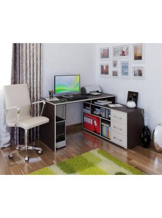Письменный стол Краст-2 правый