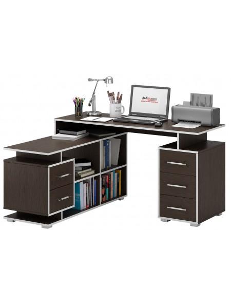 Компьютерный стол Краст-3