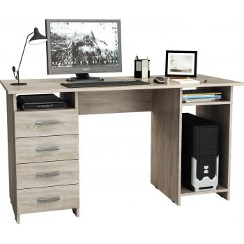 Компьютерный стол Милан-7П