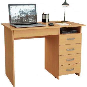 Письменный стол Милан-1 правый