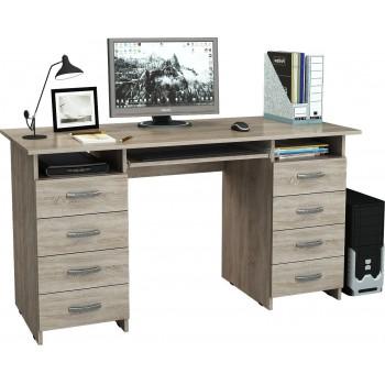Компьютерный стол Милан-10П