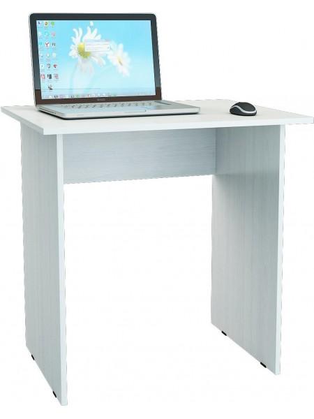 Компьютерный стол Милан-2 Белый