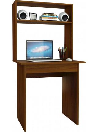 Компьютерный стол Милан-2Я с надставкой