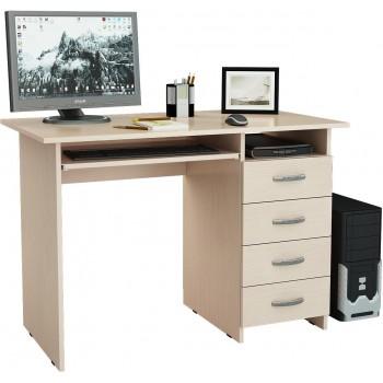 Компьютерный стол Милан-3 правый