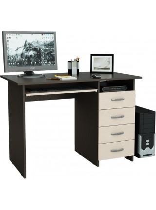 Письменный стол Милан-3 правый