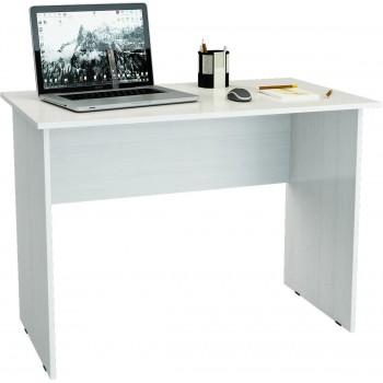 Белый письменный стол Милан-5