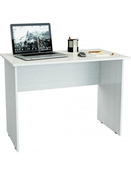 Письменный стол Милан-5 Белый