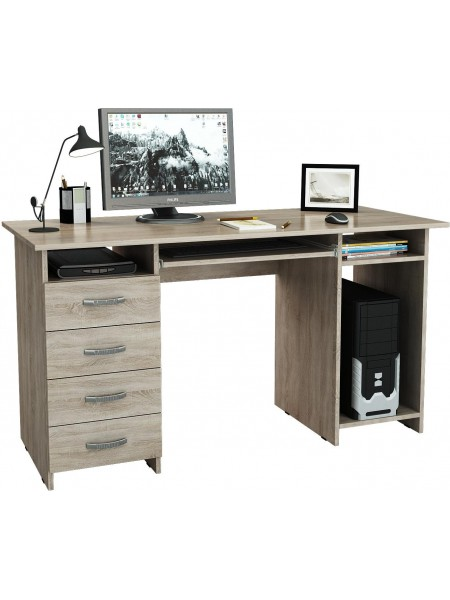 Компьютерный стол Милан-6П