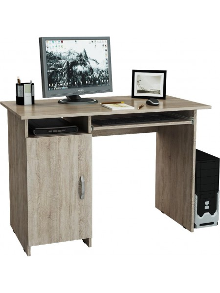 Компьютерный стол Милан-8П