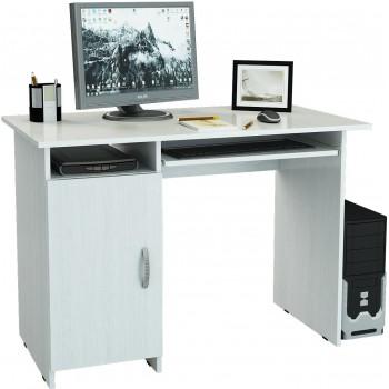 Белый стол Милан-8П