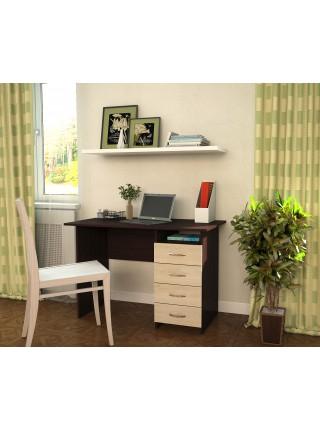 Письменный стол Милан правый
