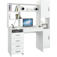 Компьютерный стол Милан УШ-10