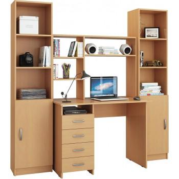 Компьютерный стол Милан УШ-11