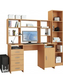 Компьютерный стол УШ-17