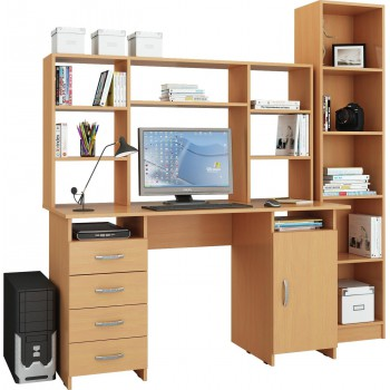 Компьютерный стол Милан УШ-17
