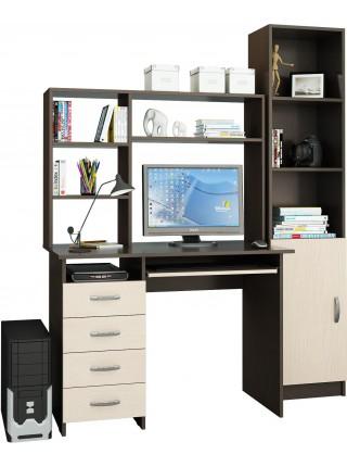 Компьютерный стол УШ-3