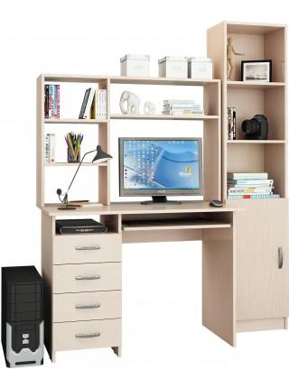 Компьютерный стол Милан УШ-3
