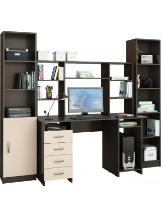 Компьютерный стол УШ-6