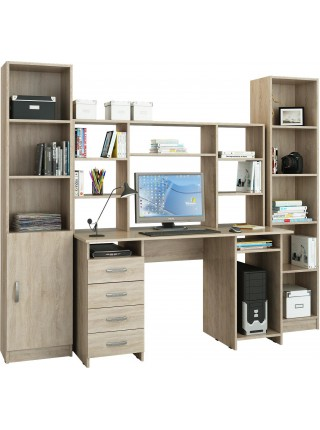 Компьютерный стол Милан УШ-6