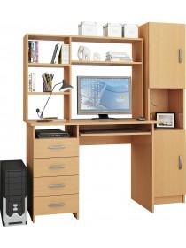 Компьютерный стол Милан УШ-7