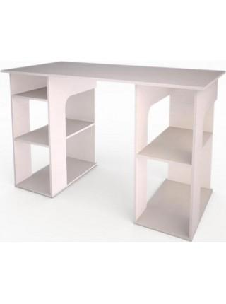 Письменный стол Лестер-18 Белый
