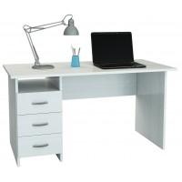 Письменный стол Прато Белый