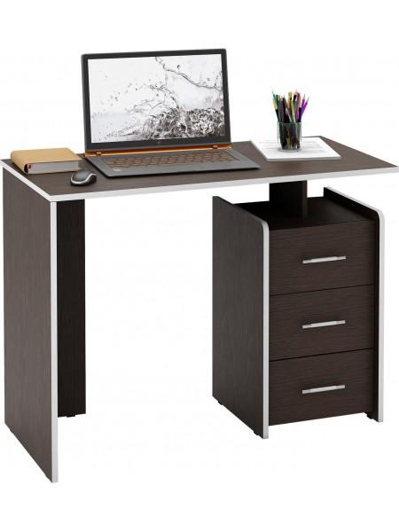 Письменный стол Слим-1 правый