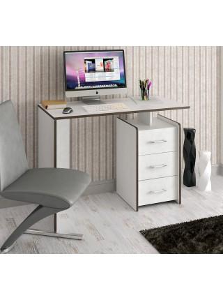 Компьютерный стол Слим-1 правый