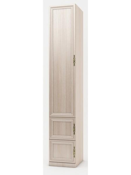Шкаф Карлос-017 бельевой