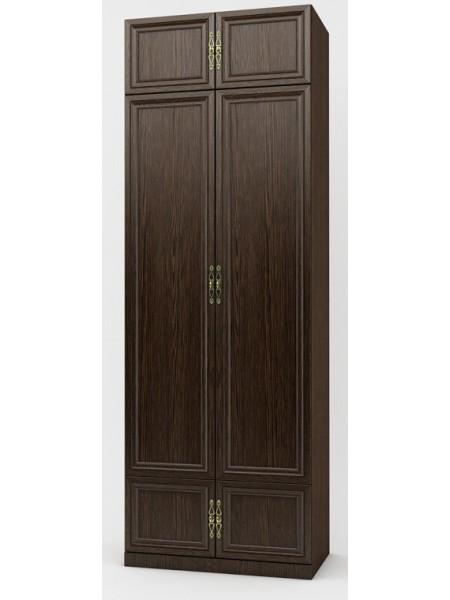 Шкаф Карлос-026 бельевой