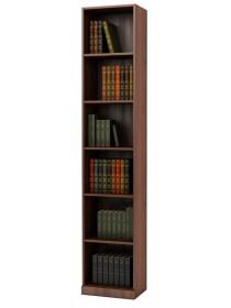 Книжный шкаф-стеллаж Карлос-001