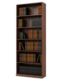Книжный шкаф-стеллаж Карлос-002