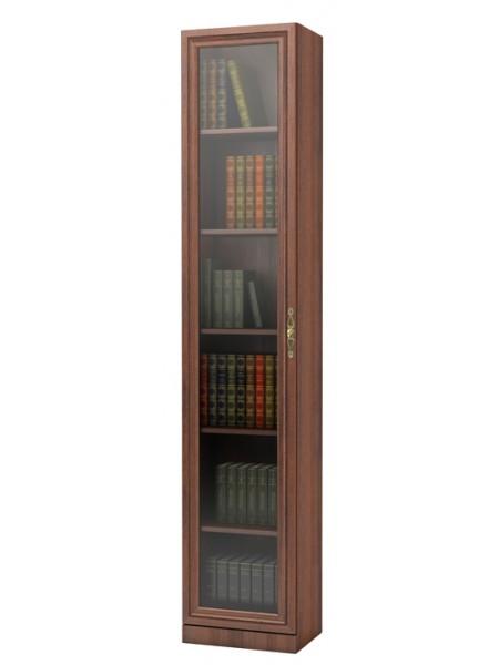 Книжный шкаф-стеллаж Карлос-005