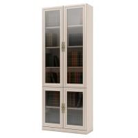 Книжный шкаф-стеллаж Карлос-012