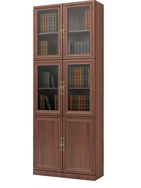 Книжный шкаф-стеллаж Карлос-020