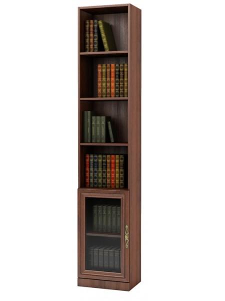 Книжный шкаф-стеллаж Карлос-021