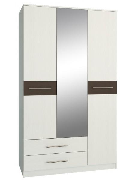 Шкаф Ланс-53 с зеркалом